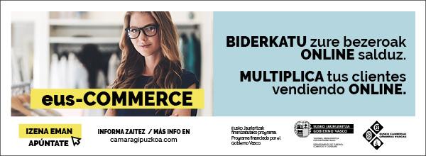 Programa eus-commerce
