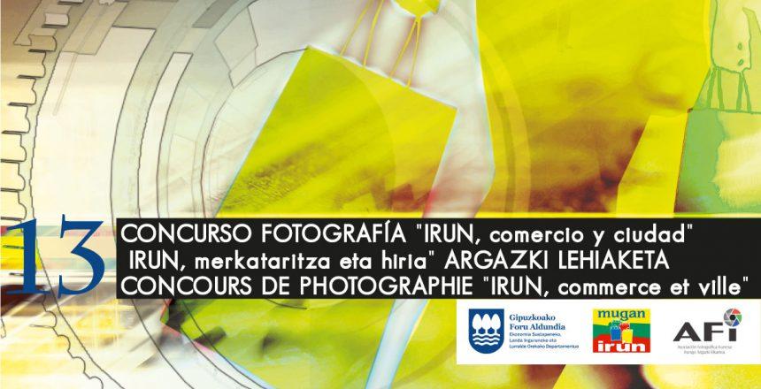Cartel-13-concurso-fotografïa